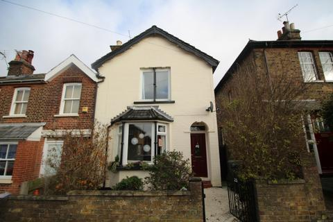 3 bedroom cottage to rent - St Johns Road, Epping, CM16