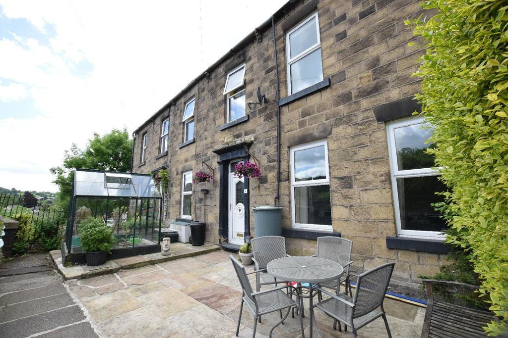 4 Bedrooms Terraced House for sale in Whaley Lane, Whaley Bridge