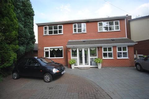 5 bedroom detached house to rent - Sandbrook Road Orrell, Wigan