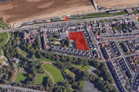 Land for sale - Land Rear of St. George's Terrace, Roker, Sunderland