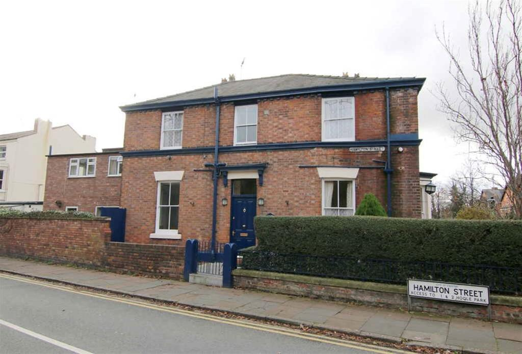 8 Bedrooms Town House for sale in Hamilton Street, Hoole