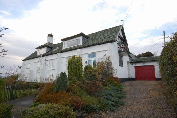 3 Bedrooms Detached House for sale in Hopcott Road, Minehead