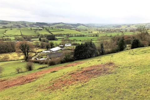 Farm for sale - Trefeglwys, Caersws, Powys