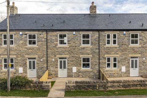 2 bedroom terraced house for sale - Church View, Dacre Banks, Harrogate, North Yorkshire