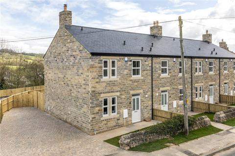 3 bedroom end of terrace house for sale - Church View, Dacre Banks, Harrogate, North Yorkshire
