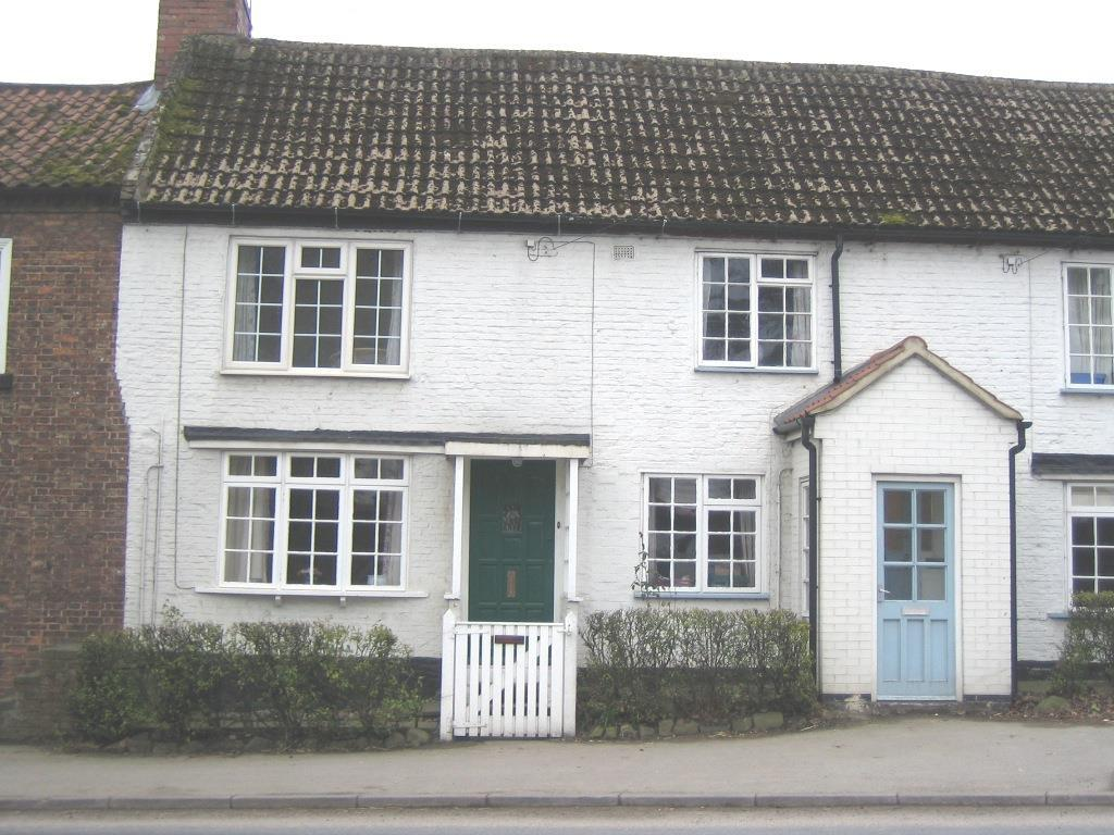 2 Bedrooms Cottage House for sale in Church View, Ainderby Steeple, Northallerton