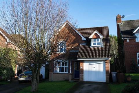3 bedroom detached house for sale - Beverley Way, Tytherington, Macclesfield