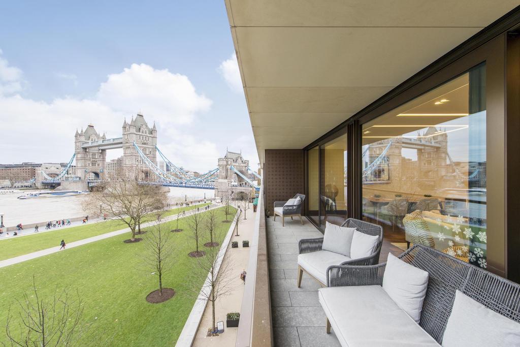 4 Bedrooms Flat for rent in Blenheim House, One Tower Bridge SE1