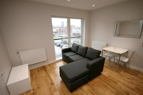 1 bedroom flat to rent - Islington Wharf Mews, 12 Old Mill Street, Manchester, M4