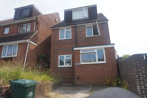 7 bedroom detached house to rent - Harrington Place, BRIGHTON BN1