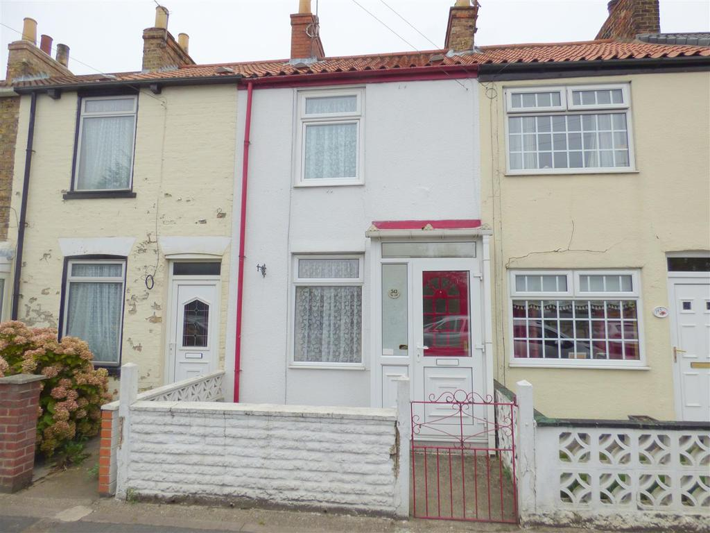2 Bedrooms Terraced House for sale in 343 Grovehill Road, Beverley, East Yorkshire, HU17 0JG