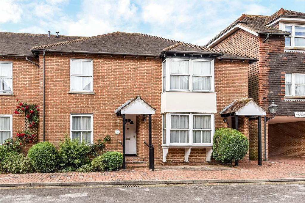 2 Bedrooms Apartment Flat for rent in Tarrant Wharf, Arundel