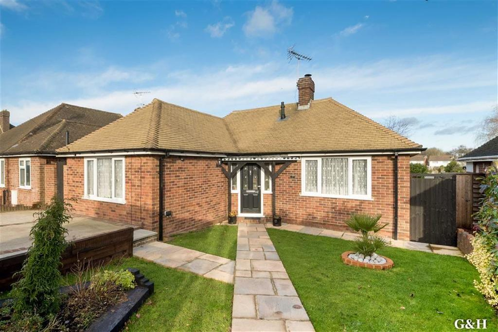 3 Bedrooms Detached Bungalow for sale in Harvey Road, Willesborough, Kent
