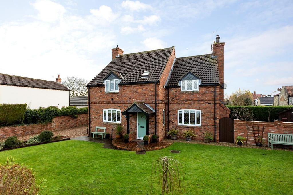 Gateforth Lane West Haddlesey Selby 4 Bed Detached House
