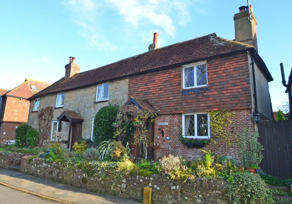 2 Bedrooms House for sale in Carpenters, Church Street, West Chiltington, West Sussex, RH20 2JW
