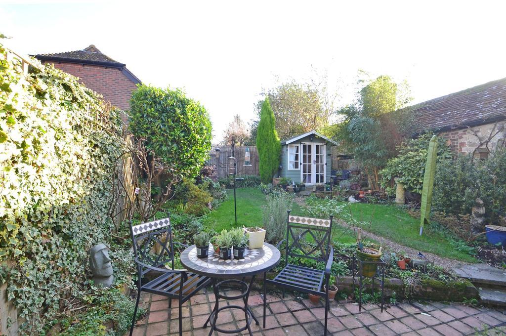 West chiltington west sussex rh20 2 bed house for sale for Garden house design west sussex