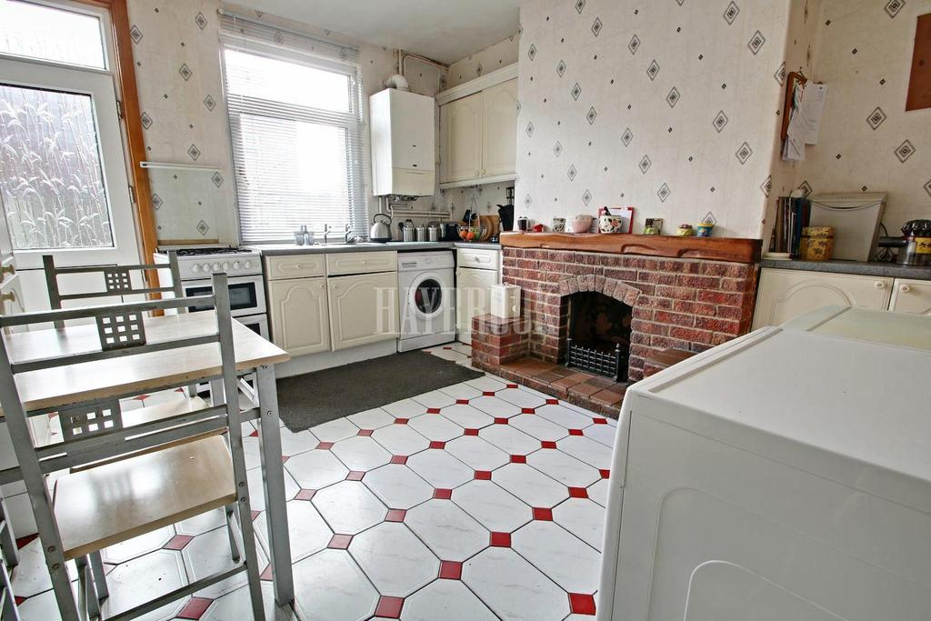 3 Bedrooms Terraced House for sale in Coronation Street, Darfield