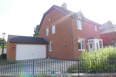 3 bedroom detached house to rent - 2a Redlands Road, Kirk Ella, HU10 7UZ