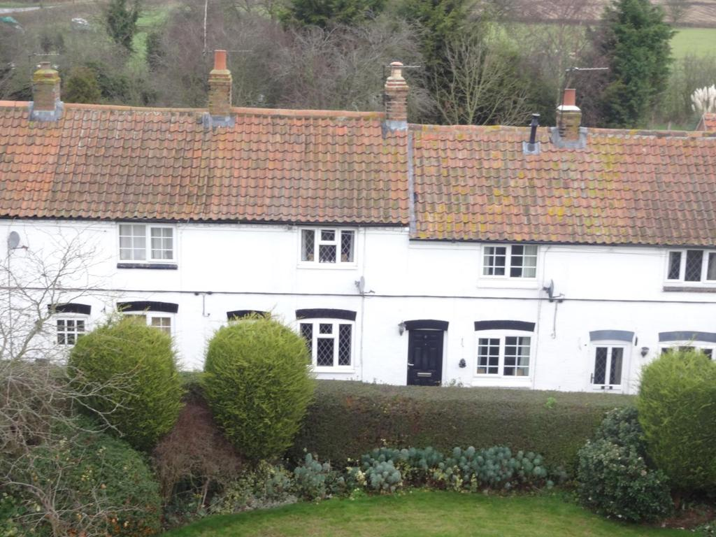 2 Bedrooms Cottage House for sale in Baileys Row, Kinoulton, Nottingham