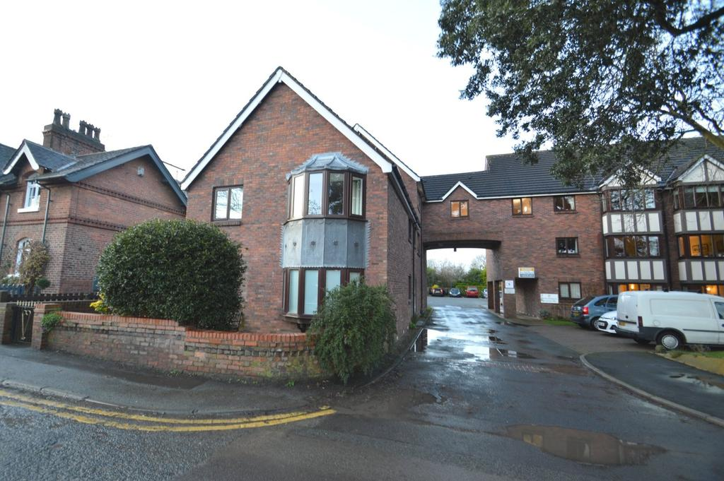 1 Bedroom Apartment Flat for sale in Ash Court, King Edward Road, Knutsford
