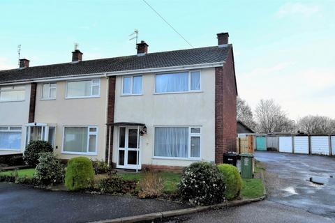3 bedroom house for sale - Hatherleigh Road, St. Thomas, EX2