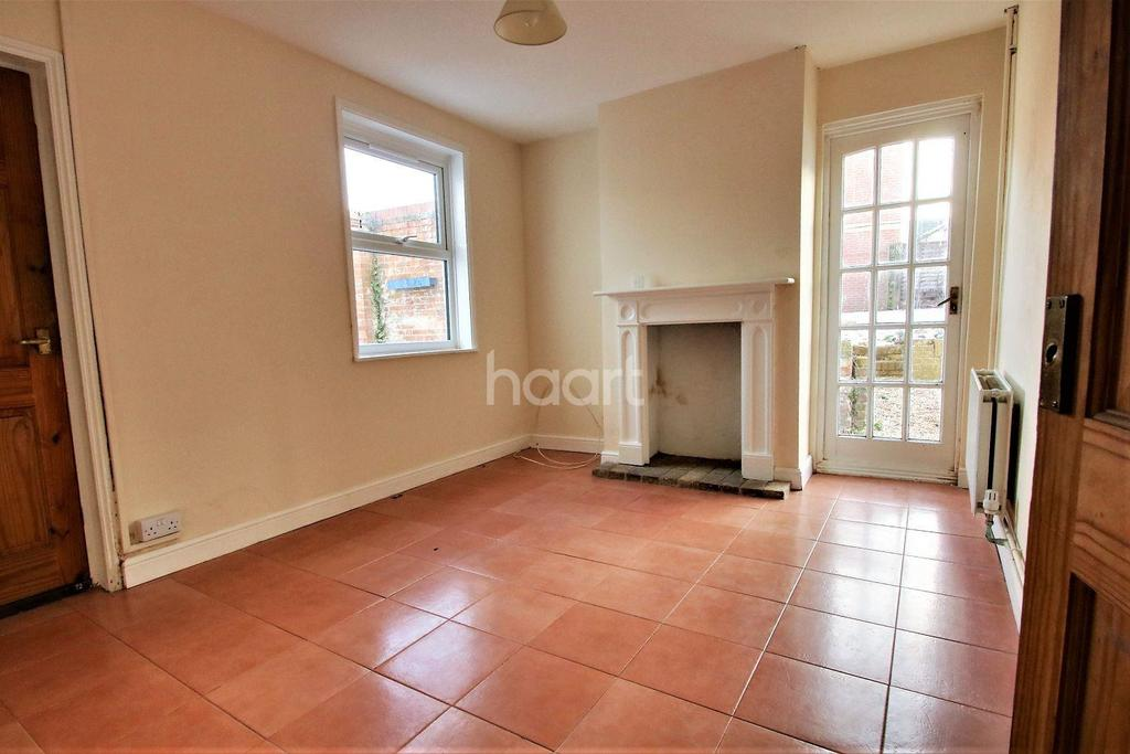 3 Bedrooms End Of Terrace House for sale in Golden Noble Hill, Colchester