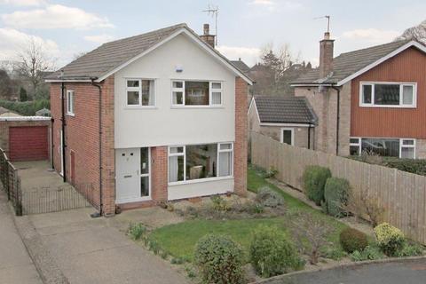 3 bedroom detached house to rent - Woodpark Drive, Knaresborough