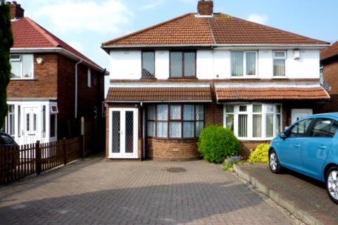 2 bedroom semi-detached house to rent - Aston Road, Oldbury