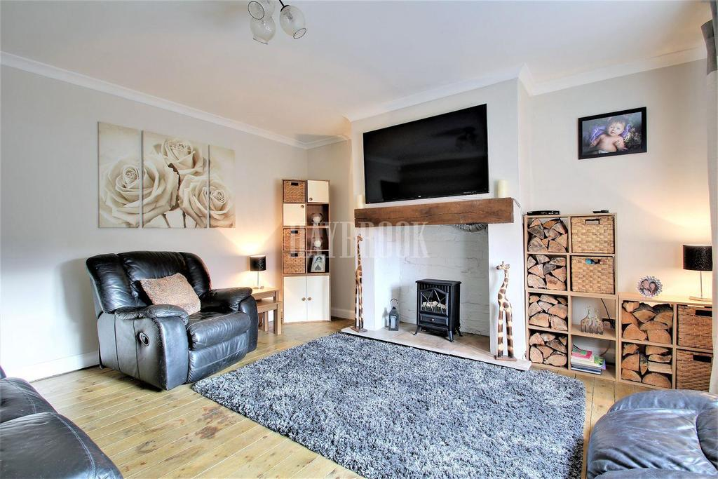 3 Bedrooms Semi Detached House for sale in Greaves Road, Ecclesfield