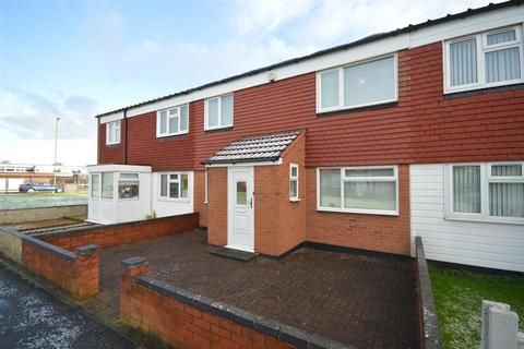 3 bedroom terraced house for sale - Coleford Drive, Birmingham
