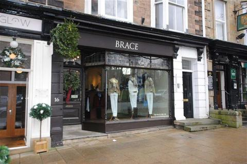 Retail property (high street) to rent - Montpellier Parade, Harrogate, HG1