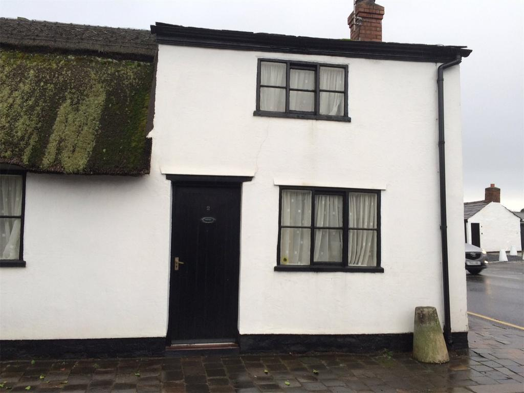 2 Bedrooms End Of Terrace House for rent in Off Botanic Road, Southport, Merseyside, PR9