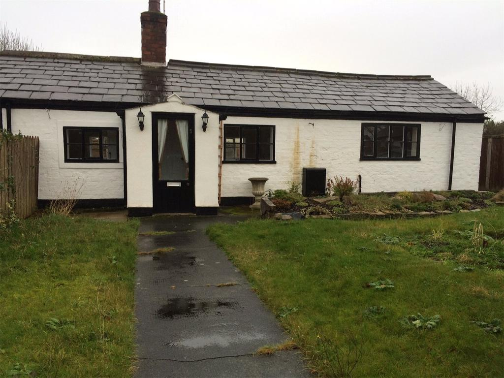 1 Bedroom Semi Detached Bungalow for rent in Churchgate, Southport, Merseyside, PR9