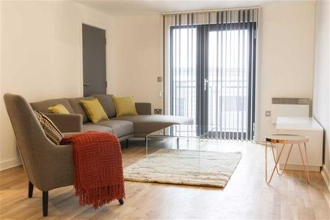 3 bedroom apartment for sale - Life Building, Hulme, Manchester, M15