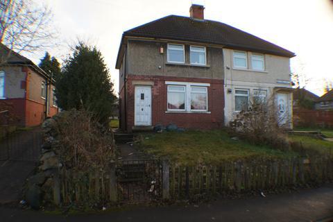 2 bedroom semi-detached house to rent - Woodale Avenue, Bradford BD9