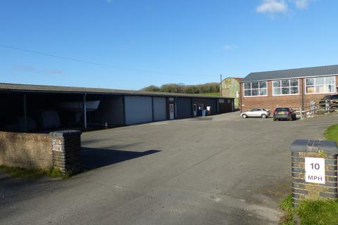 Light industrial to rent - Old Hambledon Racecourse Centre, Wallops Wood, Sheardley Lane, Droxford, Southampton SO32