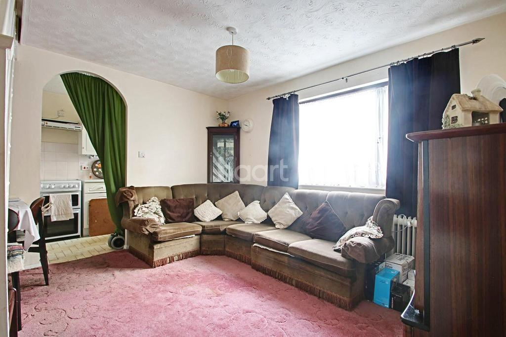 1 Bedroom End Of Terrace House for sale in Hornchurch