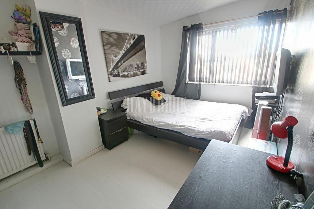 3 Bedrooms Terraced House for sale in Constable Close, Gleadless Valley