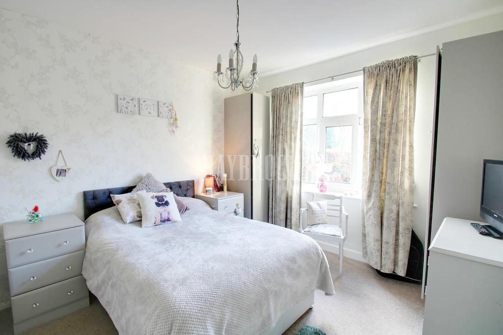3 Bedrooms Detached House for sale in Dog Kennel Hill, Kiveton Park Station