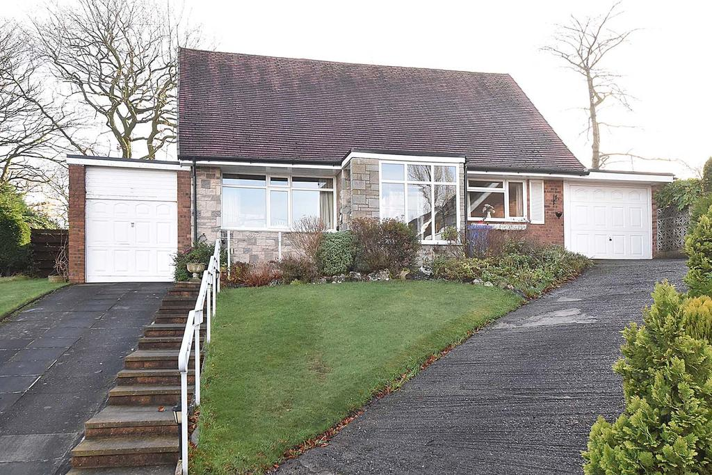 3 Bedrooms Bungalow for sale in Kingsley Drive, Appleton