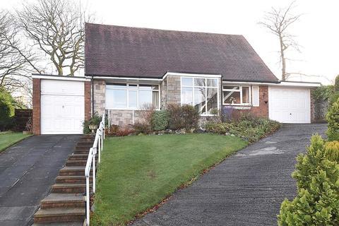 3 bedroom bungalow for sale - Kingsley Drive, Appleton