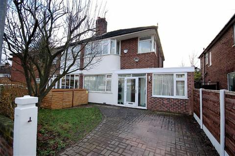 3 bedroom semi-detached house for sale - Parkville Road, Didsbury, Manchester, M20