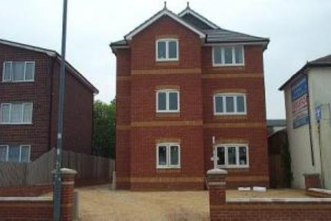 2 bedroom flat to rent - SHIRLEY ROAD, CENTRAL - UNFURN