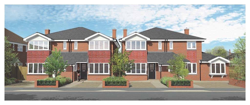 3 Bedrooms House for sale in Upper Shirley, Southampton