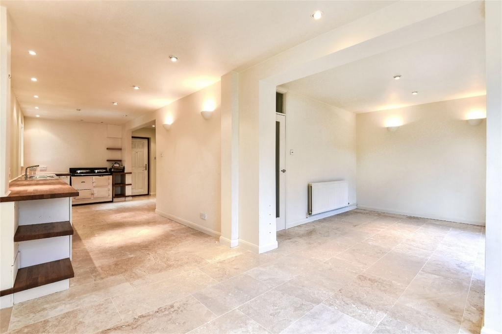 4 Bedrooms End Of Terrace House for rent in Winchester, Hampshire