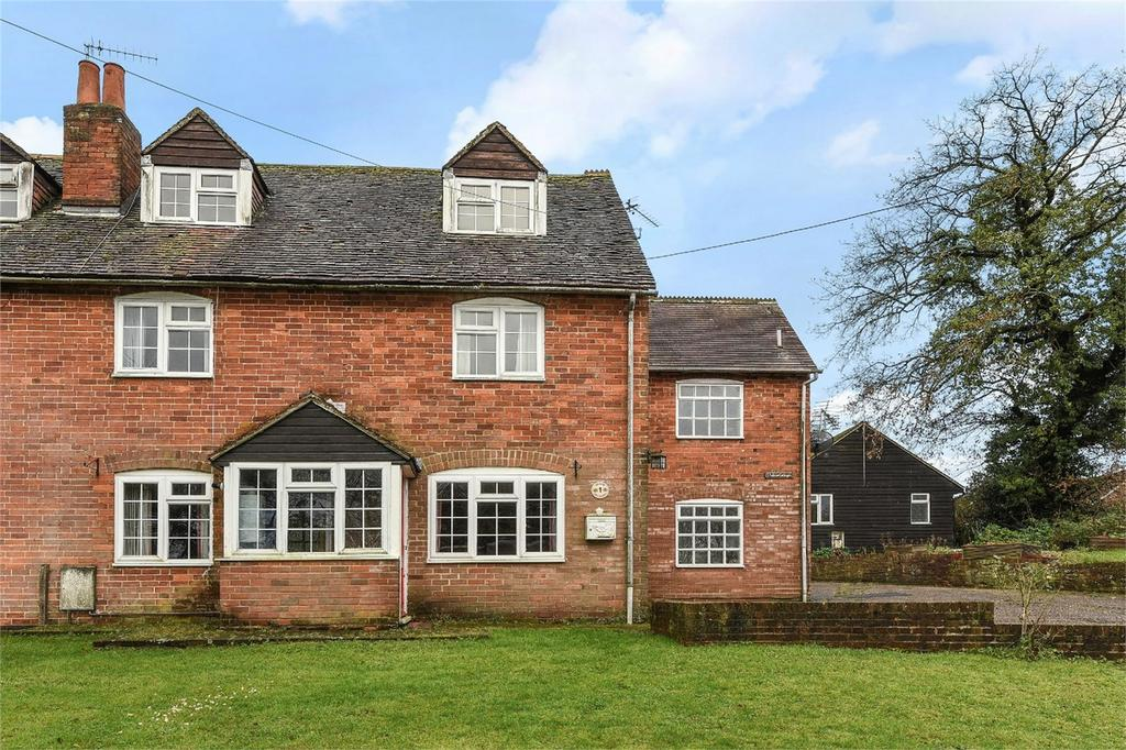 3 Bedrooms End Of Terrace House for sale in Bishops Waltham, Hampshire
