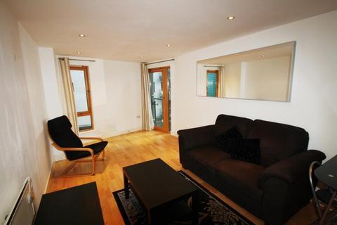 1 bedroom apartment to rent - CROZIER HOUSE, LEEDS DOCK, LEEDS, LS10 1LQ