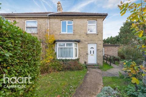 4 bedroom detached house to rent - Ramsden Square, Cambridge