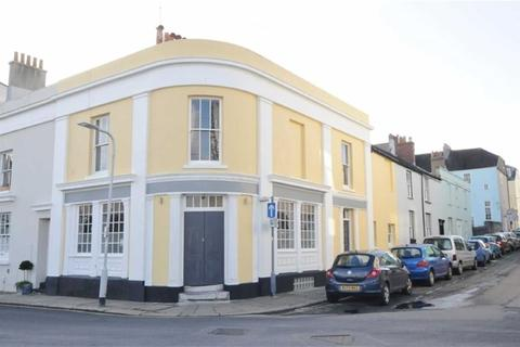 4 bedroom semi-detached house for sale - Pound Street, Plymouth, PL1