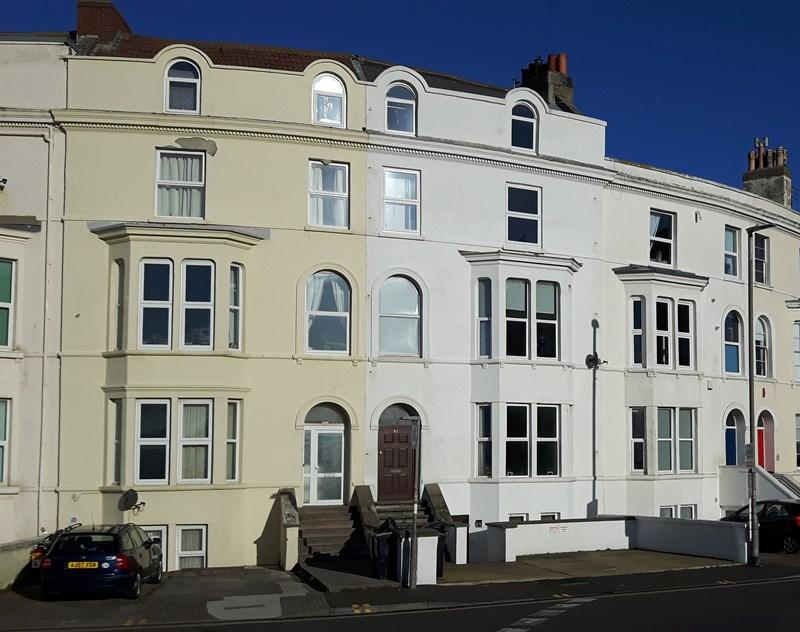 2 Bedrooms Flat for sale in Esplanade, Burnham-On-Sea